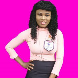 DRR Constance Jaiyeola