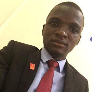 Rtr. Afolabi Abdullahi