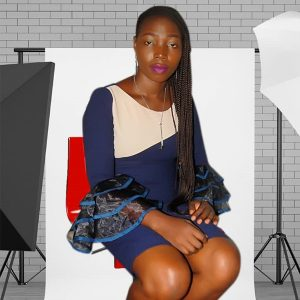 Rtr. Florence  Akinsola