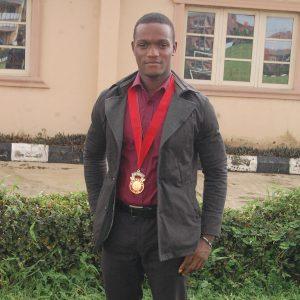 Rtr. Samson Abamba