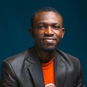 Rtr. David Odunsi