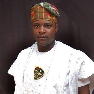 IPDR Olumuyiwa Fadairo