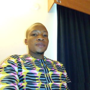 Rtr. Samuel Onyema