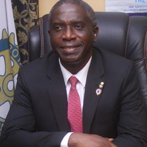 Dr. Olajide Akeredolu