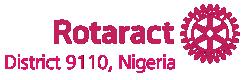 ROTARACT DISTRICT 9110, NIGERIA